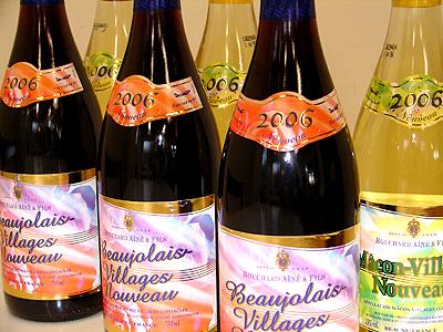 beaujolaise